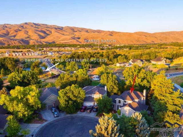 3977 E Aspen Hill Ct, Boise, ID 83706 (MLS #98722327) :: Juniper Realty Group