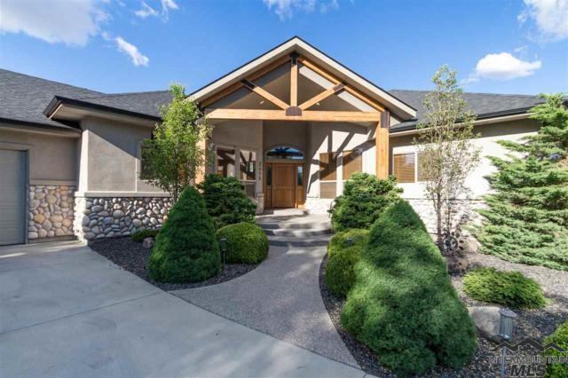 2416 E Deer Point, Eagle, ID 83616 (MLS #98722329) :: Juniper Realty Group