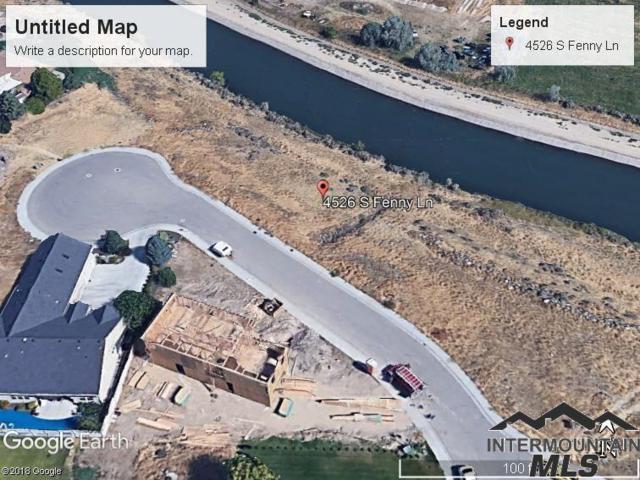 4526 S Fenny Lane, Boise, ID 83709 (MLS #98722336) :: Full Sail Real Estate