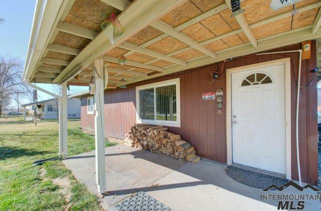 1213 Power Ave, Payette, ID 83661 (MLS #98722337) :: Full Sail Real Estate