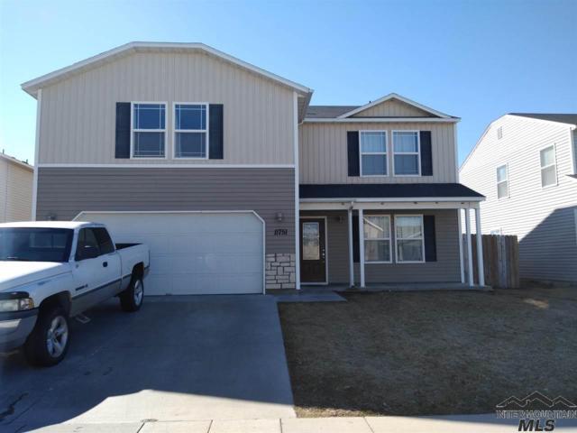 11751 W Bachelor Ct, Nampa, ID 83651 (MLS #98722338) :: Minegar Gamble Premier Real Estate Services
