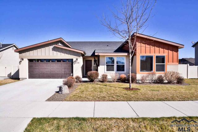 2346 W Gainsboro Dr., Kuna, ID 83634 (MLS #98722347) :: Juniper Realty Group