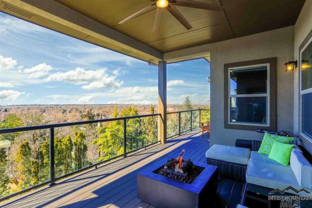 2613 W Hillway Dr, Boise, ID 83702 (MLS #98722352) :: Minegar Gamble Premier Real Estate Services