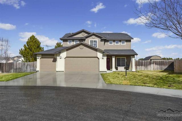 17107 N Freeman Court, Nampa, ID 83687 (MLS #98722361) :: Minegar Gamble Premier Real Estate Services