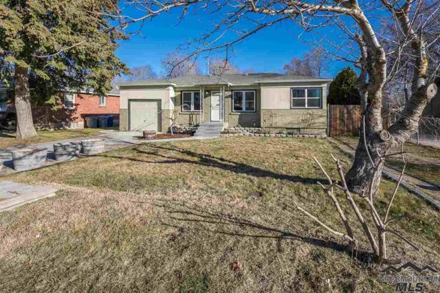 4214 W Morris Hill, Boise, ID 83706 (MLS #98722372) :: Adam Alexander