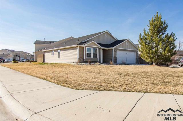 322 Berrypark Place, Caldwell, ID 83605 (MLS #98722388) :: Juniper Realty Group