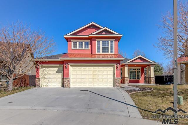 3268 N Campton Way, Boise, ID 83713 (MLS #98722393) :: Full Sail Real Estate