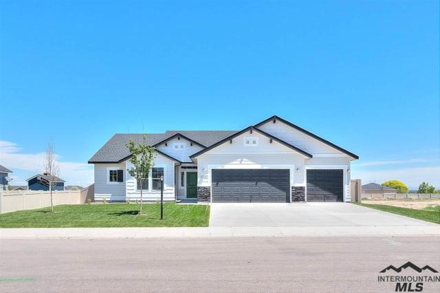 3113 W Sandalwood St, Meridian, ID 83642 (MLS #98722402) :: Jon Gosche Real Estate, LLC
