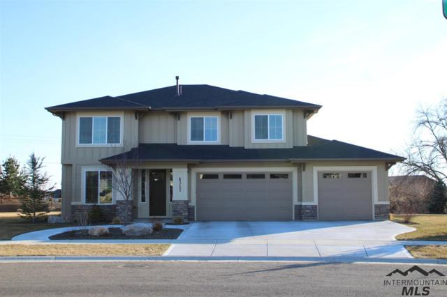 6353 W Donatella St, Eagle, ID 83616 (MLS #98722406) :: Team One Group Real Estate
