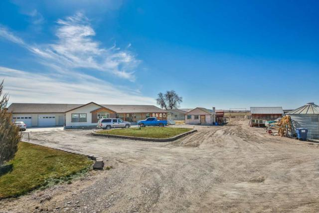 3985 N 1100 E, Buhl, ID 83316 (MLS #98722418) :: Jon Gosche Real Estate, LLC
