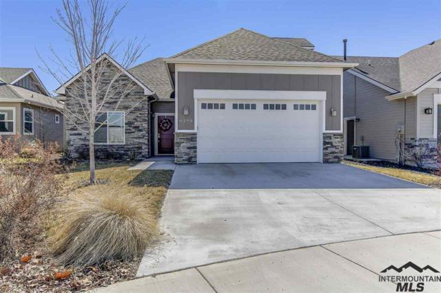 6390 N Mystic Cove Place, Garden City, ID 83714 (MLS #98722440) :: Juniper Realty Group