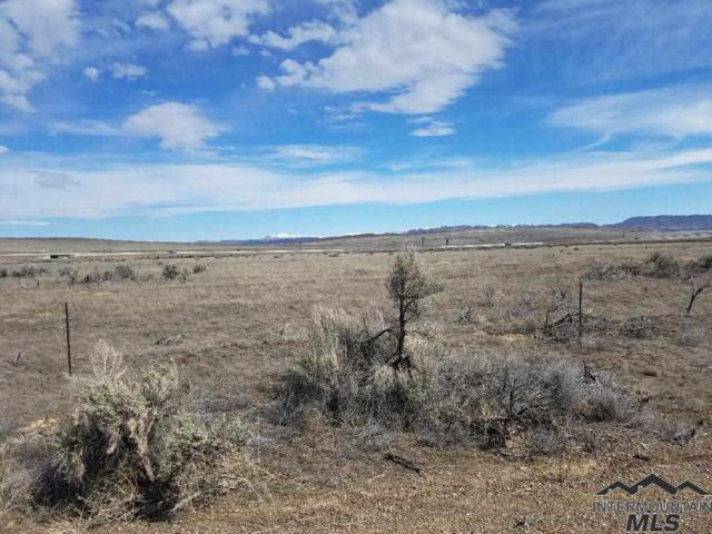 TBD N Coyote Ave, Mountain Home, ID 83647 (MLS #98722448) :: Juniper Realty Group