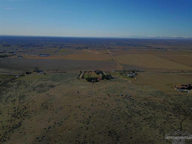 5085 N Hawk Wing Ln, Eagle, ID 83616 (MLS #98722449) :: Jackie Rudolph Real Estate