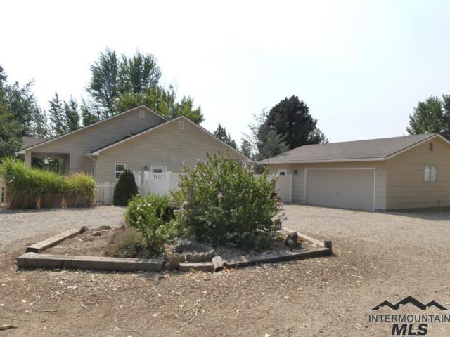 4915 W Valle Grande, Meridian, ID 83642 (MLS #98722456) :: Full Sail Real Estate