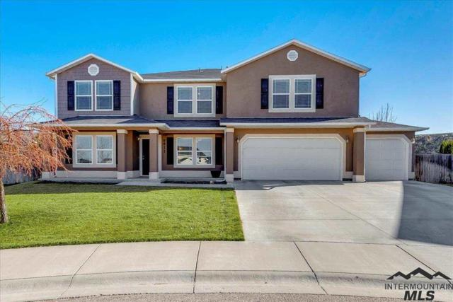 9411 W Tanglewood Dr, Boise, ID 83709 (MLS #98722463) :: Team One Group Real Estate