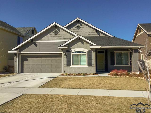 5102 W Torana St., Meridian, ID 83646 (MLS #98722467) :: Full Sail Real Estate