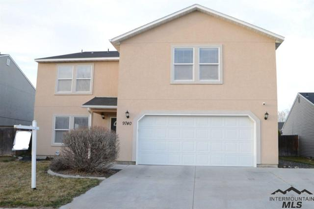 9740 W Shelterwood Dr, Boise, ID 83709 (MLS #98722475) :: Team One Group Real Estate