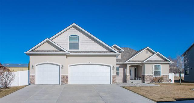 1510 Mckinley Dr, Jerome, ID 83338 (MLS #98722480) :: Jeremy Orton Real Estate Group
