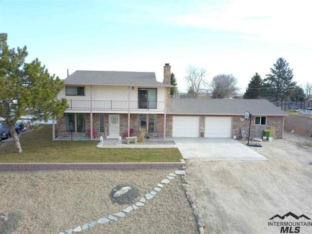 15970 Yoder Ave, Caldwell, ID 83607 (MLS #98722498) :: Juniper Realty Group