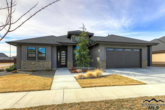 4211 W. Lost Rapids Drive, Meridian, ID 83646 (MLS #98722501) :: Bafundi Real Estate