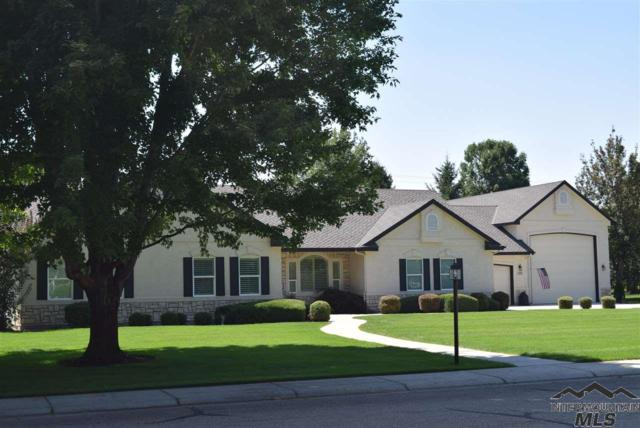 1453 W Hempstead Dr, Eagle, ID 83616 (MLS #98722505) :: Team One Group Real Estate