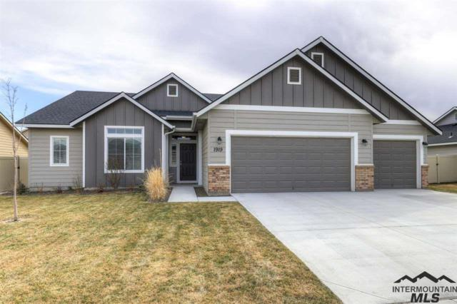 1919 W. Melon Dr, Kuna, ID 83634 (MLS #98722509) :: Team One Group Real Estate