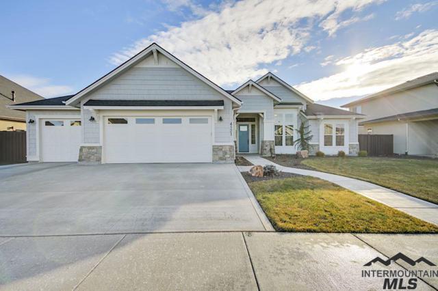 4121 W Ladle Rapids Street, Meridian, ID 83646 (MLS #98722520) :: Build Idaho