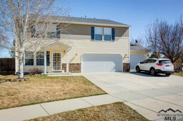 9578 W Hearthside, Boise, ID 83709 (MLS #98722538) :: Team One Group Real Estate