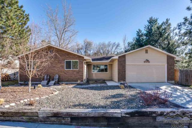 5470 N Collister Dr, Boise, ID 83703 (MLS #98722551) :: Juniper Realty Group