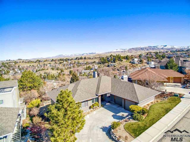 472 N Morningside Way, Boise, ID 83712 (MLS #98722558) :: Boise River Realty