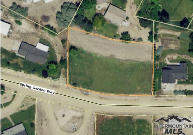 TBD Spring Garden Way, Wilder, ID 83676 (MLS #98722572) :: Full Sail Real Estate