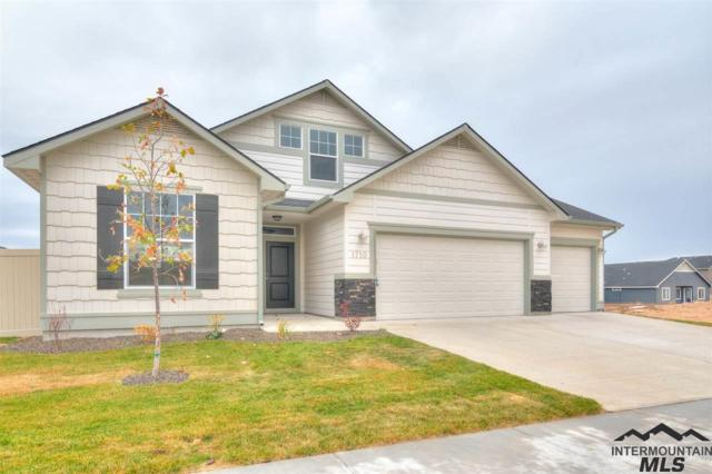 4661 S Palatino, Meridian, ID 83642 (MLS #98722578) :: Full Sail Real Estate