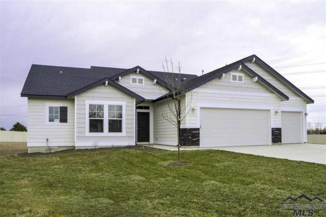 4673 S Palatino, Meridian, ID 83642 (MLS #98722585) :: Full Sail Real Estate