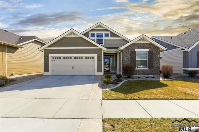 4965 W Clear Field St, Eagle, ID 83616 (MLS #98722591) :: Team One Group Real Estate