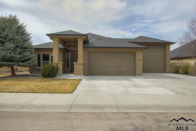 6043 S Snowshoe Ave, Boise, ID 83709 (MLS #98722600) :: Juniper Realty Group