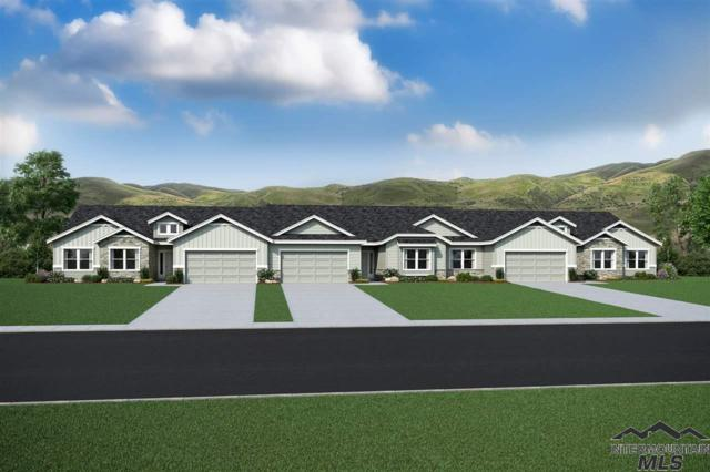 1144 E Seraphina St, Kuna, ID 83634 (MLS #98722602) :: Idahome and Land