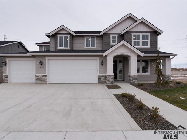 1375 N Red Ash Avenue, Star, ID 83669 (MLS #98722604) :: Juniper Realty Group