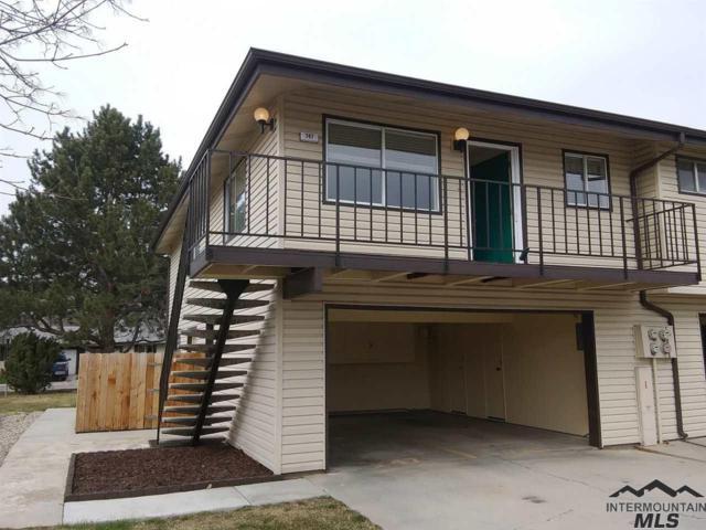 747 W Pennsylvania 9D, Boise, ID 83706 (MLS #98722608) :: Minegar Gamble Premier Real Estate Services