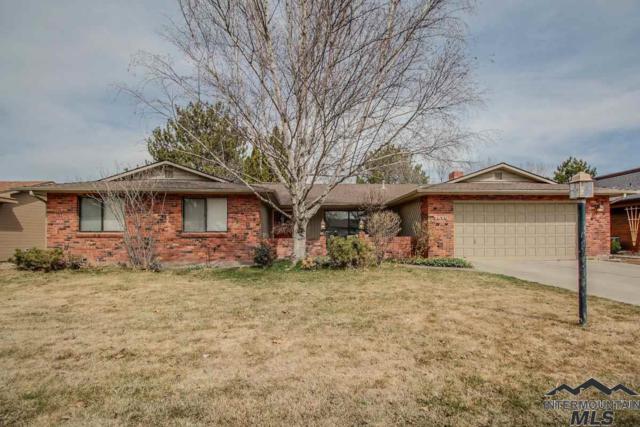 3670 W Sugar Creek Dr., Meridian, ID 83646 (MLS #98722623) :: Full Sail Real Estate