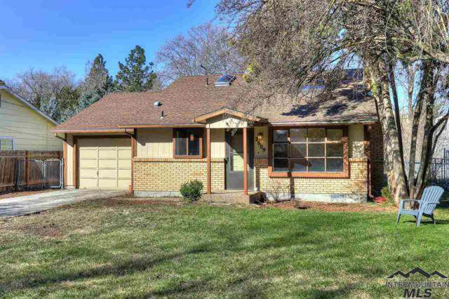 2609 N Woody Drive, Boise, ID 83703 (MLS #98722625) :: Juniper Realty Group