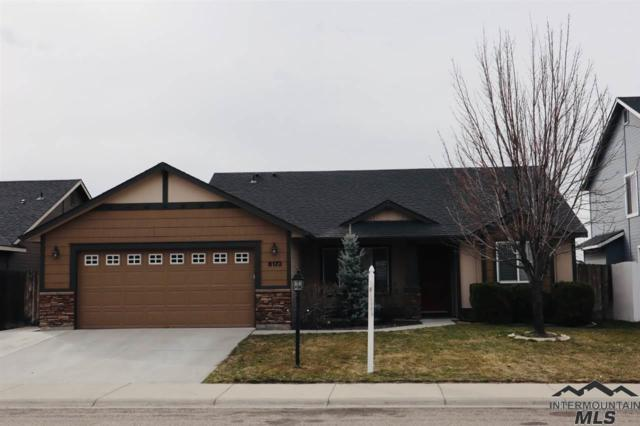 6173 N Silver Elm Way, Meridian, ID 83646 (MLS #98722628) :: Juniper Realty Group