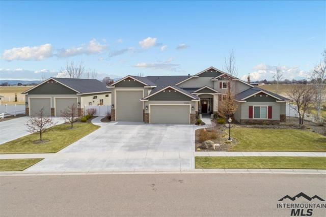 17330 Stiehl Creek Dr, Nampa, ID 83687 (MLS #98722630) :: Full Sail Real Estate