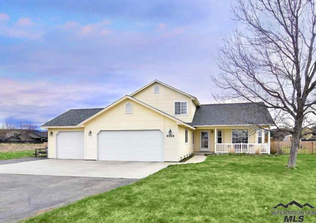 6006 S Five Mile Rd, Boise, ID 83709 (MLS #98722635) :: Full Sail Real Estate