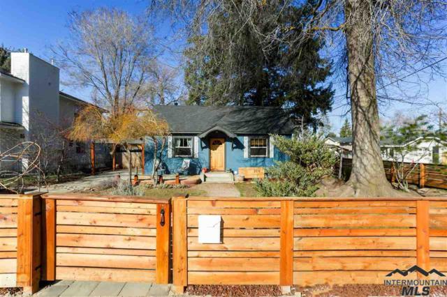 2319 N 28th, Boise, ID 83703 (MLS #98722680) :: Juniper Realty Group