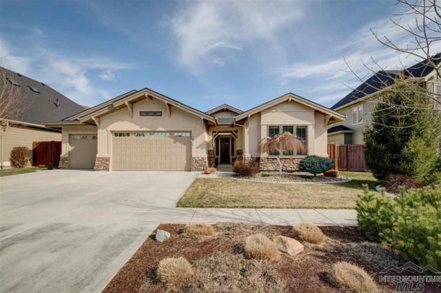 3924 S Bard Ave., Boise, ID 83716 (MLS #98722682) :: Boise River Realty