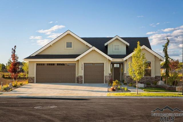 4202 W Everest Street, Meridian, ID 83646 (MLS #98722716) :: Bafundi Real Estate