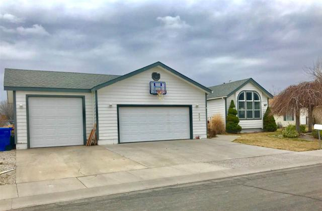 863 Sage Mesa Court, Twin Falls, ID 83301 (MLS #98722728) :: Juniper Realty Group