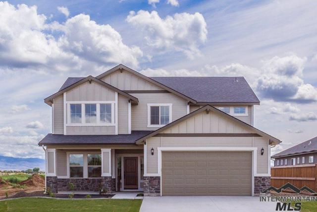 8032 S Gold Bluff Ave., Boise, ID 83716 (MLS #98722730) :: Boise River Realty