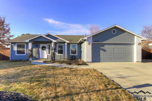 8179 E Orah Way, Nampa, ID 83687 (MLS #98722744) :: Boise River Realty