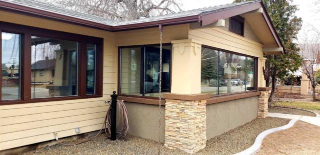 1316 E 11th Ave, Twin Falls, ID 83301 (MLS #98722749) :: Minegar Gamble Premier Real Estate Services